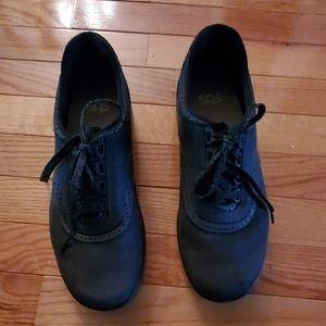 SAS Oxford Shoes
